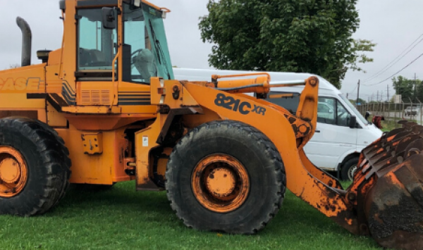 Michigan online equipment auction