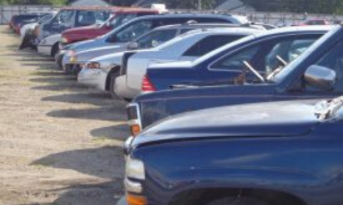 Michigan Online Vehicle Auction