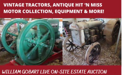Auction Listings (10)