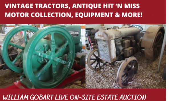 Auction Listings (10)