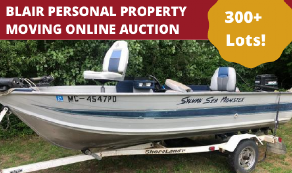 Auction Listings (13)