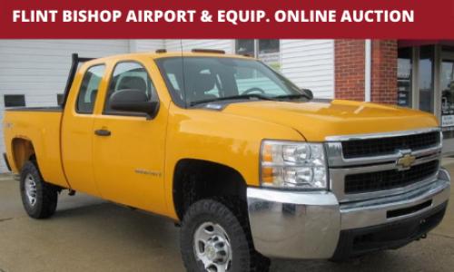 Michigan vehicle auction