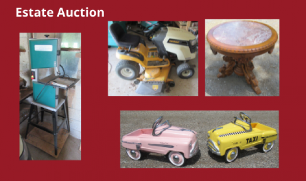 Auction Listings