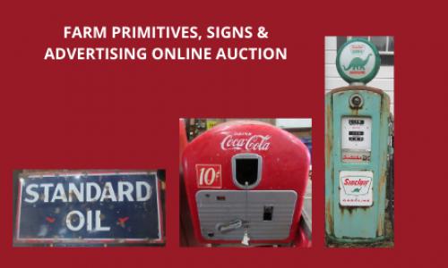 Auction Listings(116)
