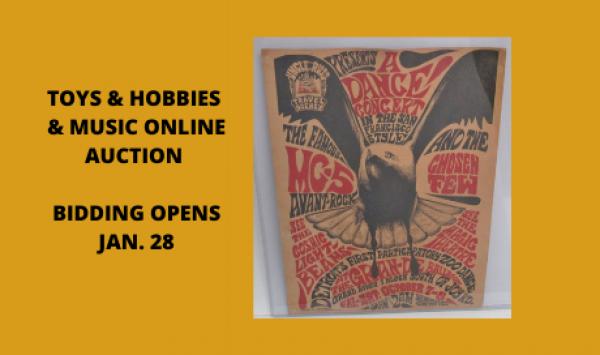 Auction Listings(122)