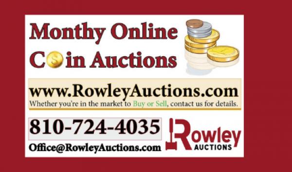 Auction Listings(124)