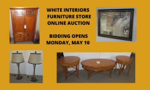 Auction Listings(142)