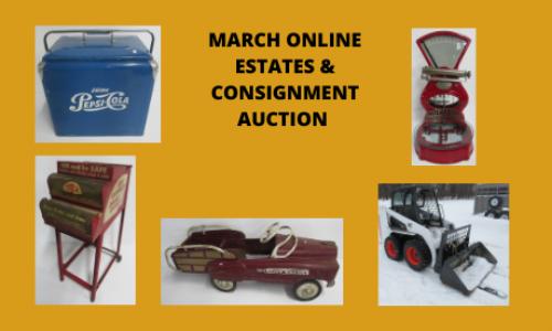 Auction Listings(156)