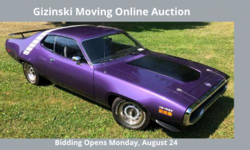 Auction Listings(16)