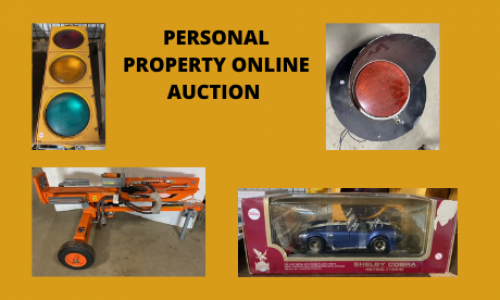 Auction Listings(164)