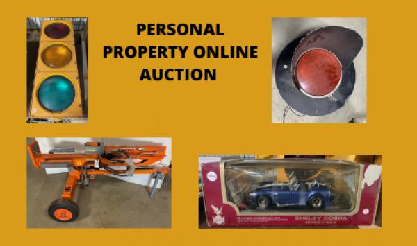 Auction Listings(164)