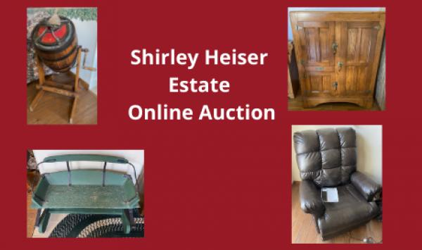 Auction Listings(180)