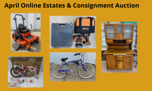 Auction Listings(199)