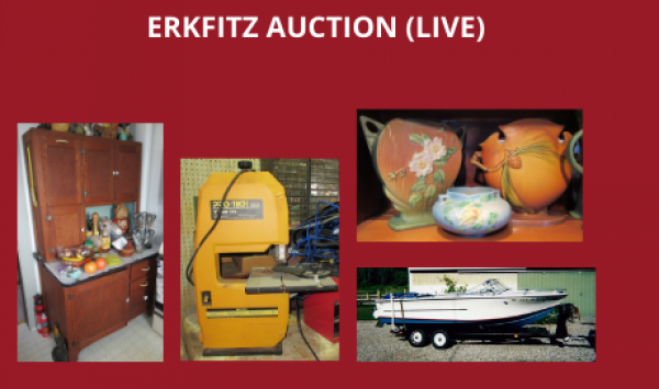 Auction Listings(204)