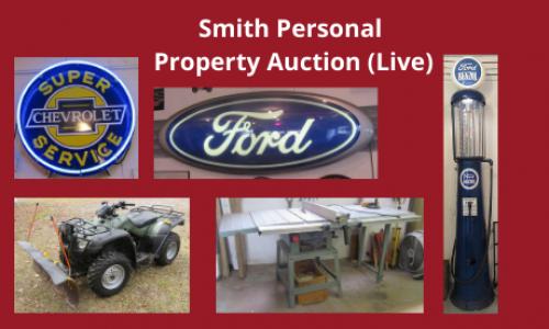 Auction Listings(205)
