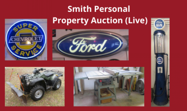 Auction Listings(205)