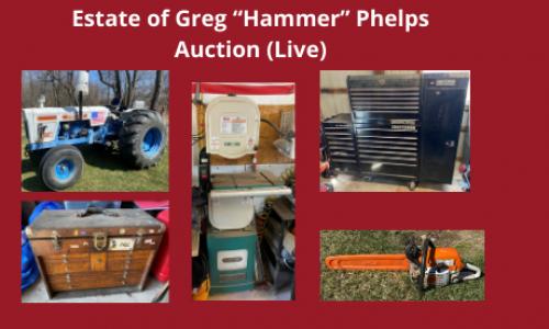 Auction Listings(212)