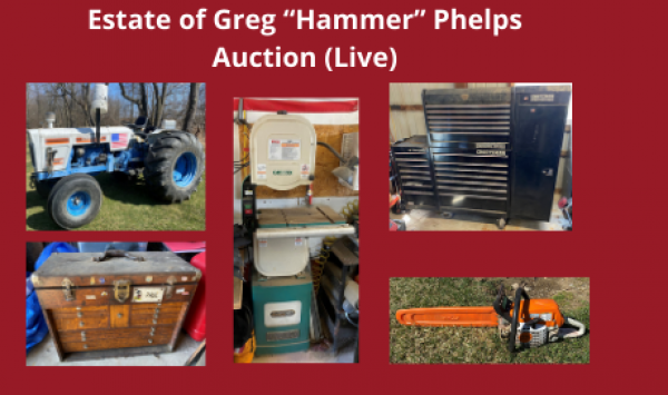 Auction Listings(212)