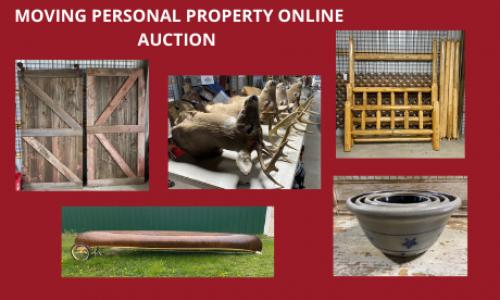 Auction Listings(236)