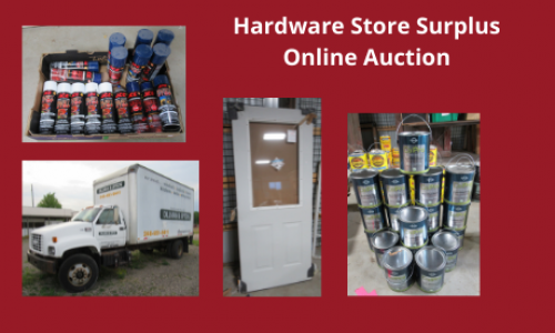 Auction Listings(256)
