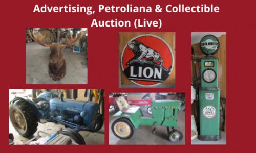 Auction Listings(258)
