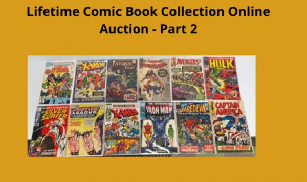 Auction Listings(265)