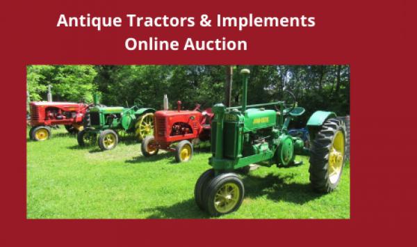 Auction Listings(268)