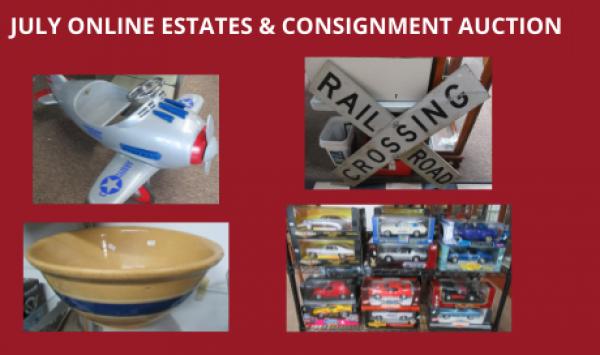 Auction Listings(272)