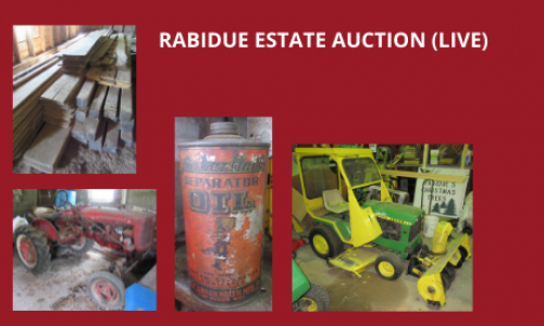 Auction Listings(298)