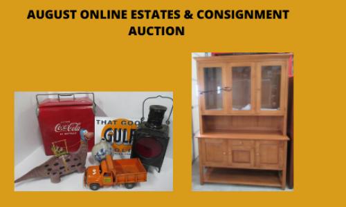 Auction Listings(322)