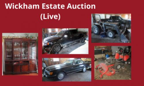 Auction Listings(341)