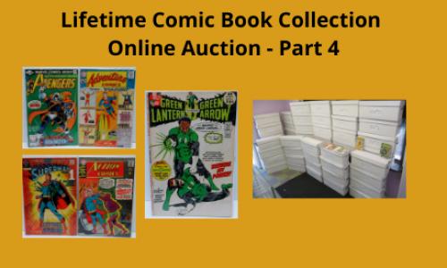 Auction Listings(342)
