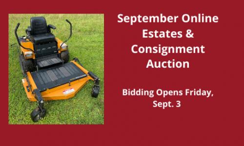 Auction Listings(349)