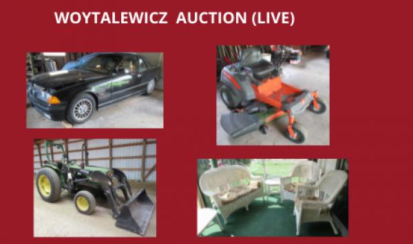 Auction Listings(370)