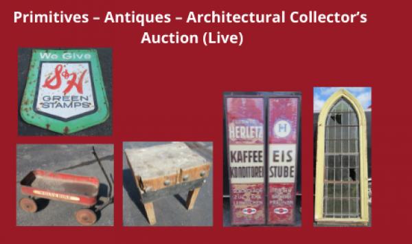 Auction Listings(412)