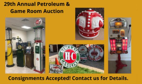 Auction Listings(418)