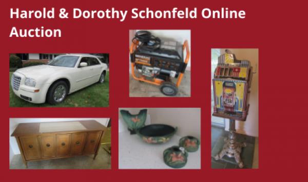 Auction Listings(422)