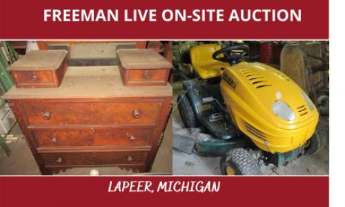 Auction Listings(6)